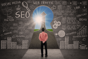 Website SEO For Traffic